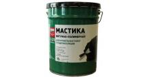 Битумные материалы для кровли в Казани Мастики ТН