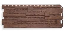 Фасадные панели для наружной отделки дома (сайдинг) в Казани Фасадные панели Альта-Профиль