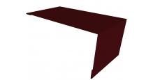 Продажа доборных элементов для кровли и забора Grand Line в Казани Мансардные планки