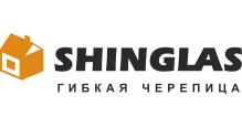 Гибкая черепица (мягкая кровля для крыши) в Казани Шинглас