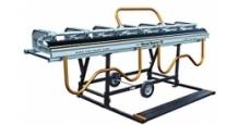 Инструмент для резки и гибки металла в Казани Оборудование