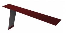 Продажа доборных элементов для кровли и забора Grand Line в Казани Доборные элементы фальц