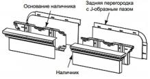 Декоративные фасадные элементы Mid-America в Казани Ставни, пилястры и наличники